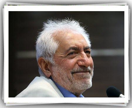 مصاحبه ورزشی - سیاسی با سید محمد غرضی