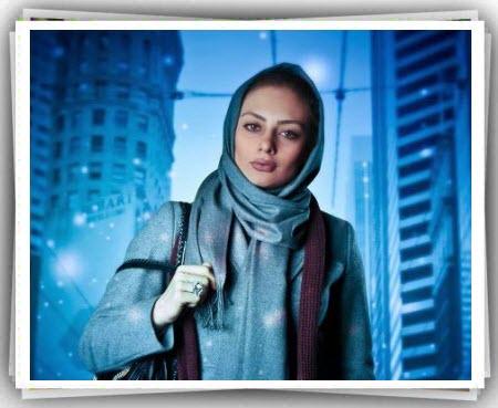 گفتگو با یکتا ناصر بازیگر تئاتر دختر یانکی