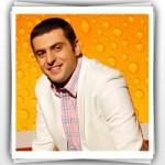 گفتگو با علی ضیاء یکی از سه مجری برتر شبکه 3