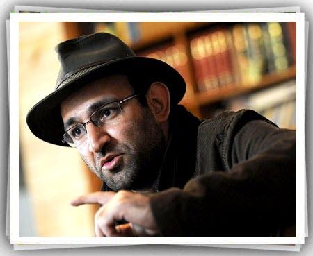 گفتگو با هدایت هاشمی بازیگر نقش اوس موسی در پایتخت 3