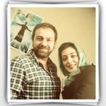گفتگوی خواندنی با آرش مجیدی و میلیشیا مهدی نژاد