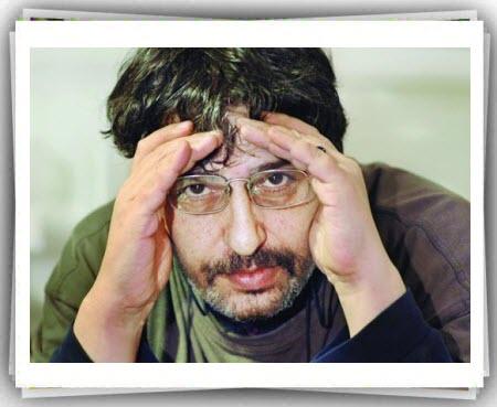 گفتگو با محمد صالح علا ، ترانه سرا و گوینده رادیو