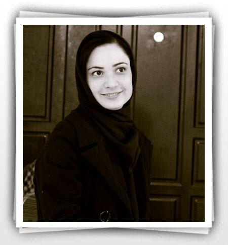 گفتگو با نسرین نصرتی بازیگر نقش فهیمه پایتخت 3