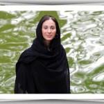 گپ نوروزی با سحر زکریا بازیگر سریال های طنز
