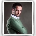 گفتگو با احمد مهرانفر بازیگر نقش ارسطو در پایتخت 3