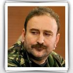 گفتگوی تازه با مهران احمدی پیرامون شخصیت بهبود فریبا