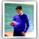 گفتگوی خواندنی با عادل فردوسی پور در روز معلم