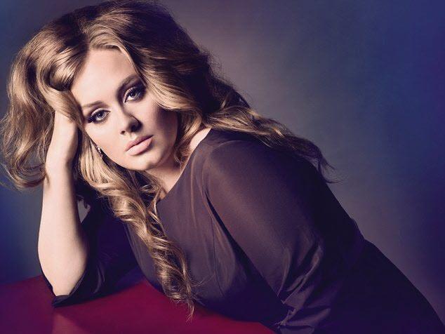 بیوگرافی ادل - Adele