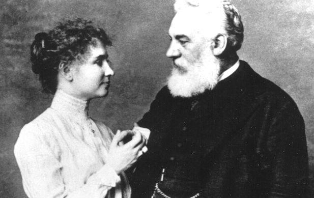 زندگینامه الکساندر گراهام بل - Alexander Graham Bell