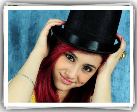 بیوگرافی آریانا گراند - Ariana Joan Grande
