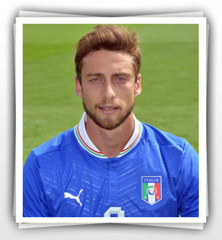 بیوگرافی کلودیو مارکیزیو - Claudio Marchisio