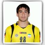 بیوگرافی احسان حاج صفی – Ehsan Hajsafi