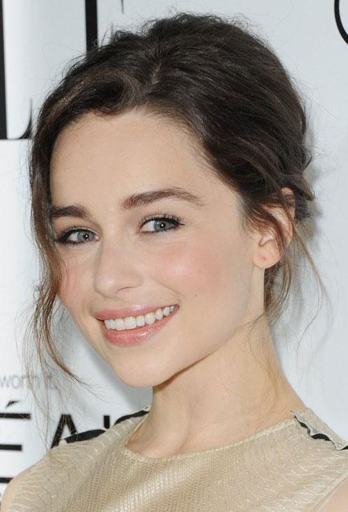 بیوگرافی امیلیا کلارک - Emilia Clarke