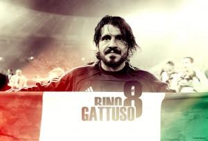 بیوگرافی گنارو گتوزو - Gennaro Gattuso