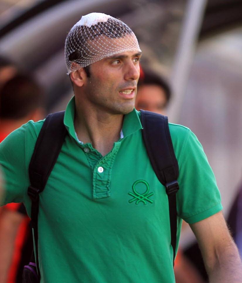 بیوگرافی جلال حسینی - Jalal Hosseini