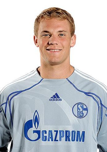 بیوگرافی مانوئل نویر - Manuel Neuer