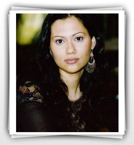 بیوگرافی مارشا مهران - Marsha Mehran