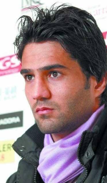 بیوگرافی مسعود شجاعی - Masoud Shojaei
