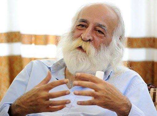 بیوگرافی محمد رضا لطفی - Mohammad Reza Lotfi