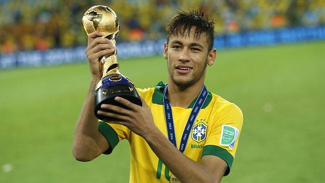 بیوگرافی نیمار - Neymar