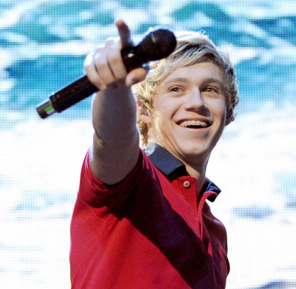 بیوگرافی نایل هوران - Niall Horan