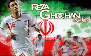 بیوگرافی رضا قوچان نژاد - Reza Ghoochannejhad