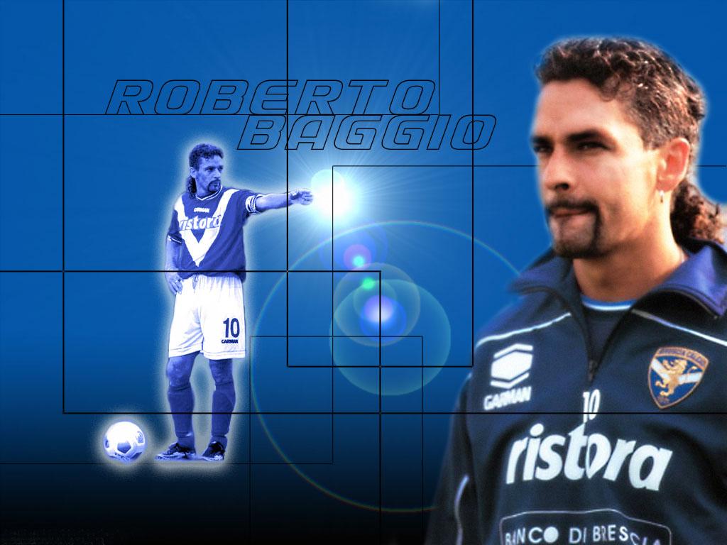 بیوگرافی روبرتو باجو - Roberto Baggio