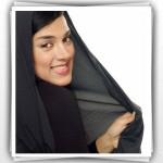 گفتگو با سپیده اعلایی بازیگر سریال راه شیری