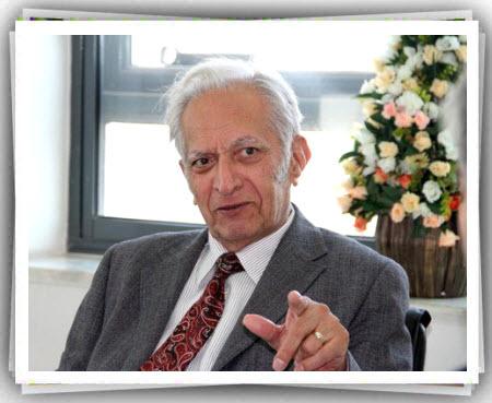 بیوگرافی علی اصغر خدادوست