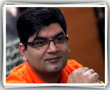 گفتگو با علی عطشانی