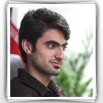 گفتگو با امیر غفور ستاره جوان والیبال ایران