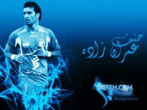 بیوگرافی حنیف عمران زاده - Hanif Omranzadeh