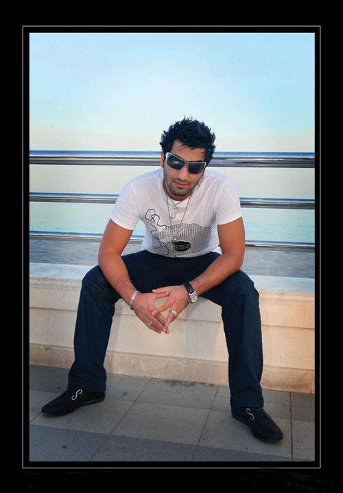 بیوگرافی حسین تهی