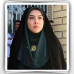 گفتگو با لیلا اوتادی بازیگر نقش پلیس در سریال زخم