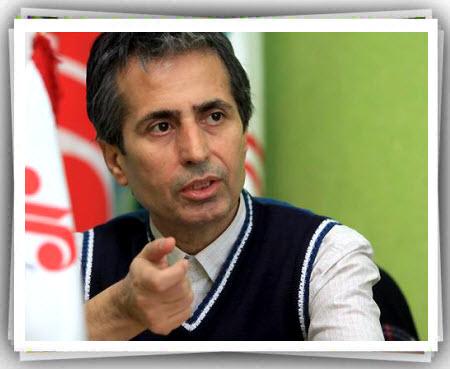 بیوگرافی مسعود رسام