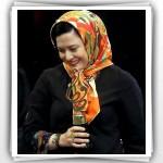 گفتگو با مهراوه شریفی نیا بازیگر برگزیده جشن حافظ