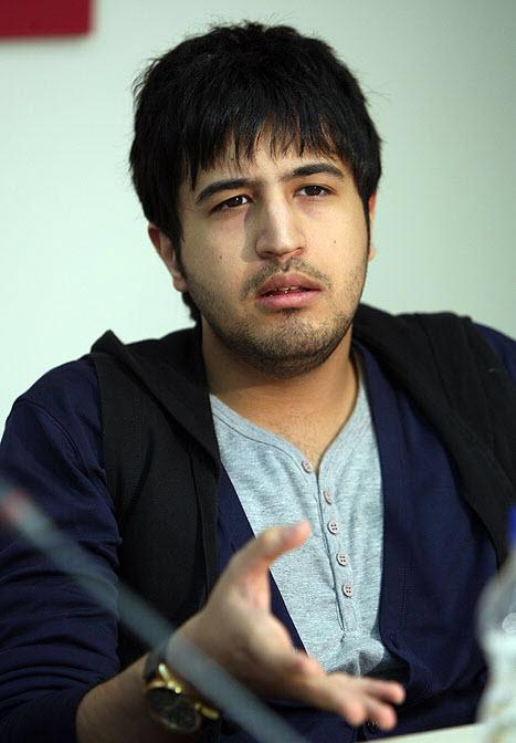 بیوگرافی مهرداد صدیقیان - Mehrdad Sedighian