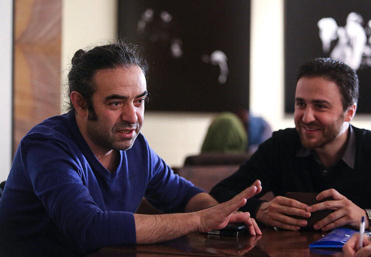 بیوگرافی محمد حسن معجونی