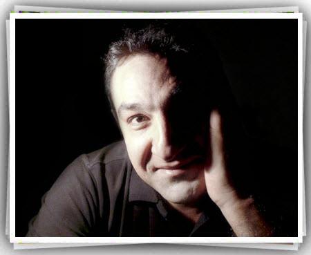 گفتگو با محمد رضا صولتی