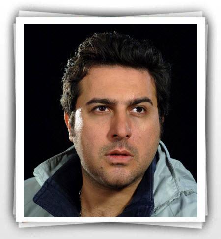 گفتگو با محسن کیایی بازیگر فیلم خط ویژه