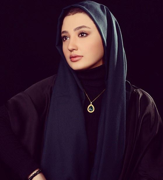 بیوگرافی نازلی رجب پور - Nazli Rajab Pour