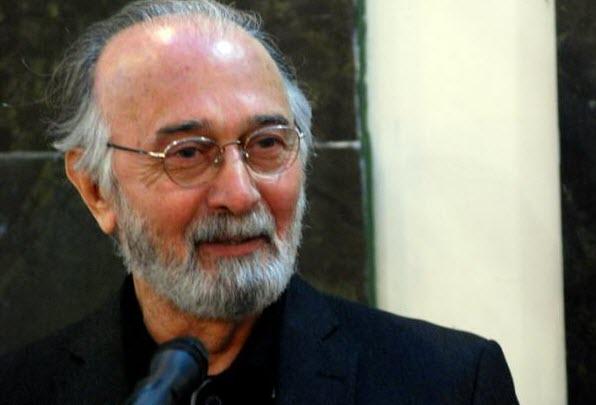 پرویز پورحسینی