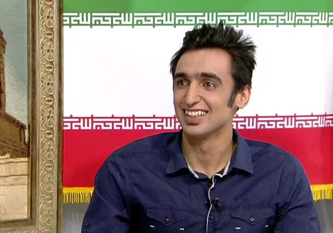 بیوگرافی پوریا فیاضی