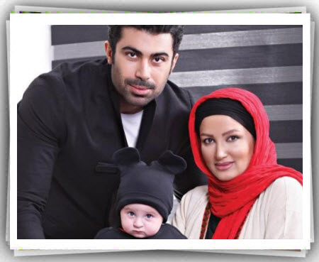 گفتگوی خواندنی با روناک یونسی بازیگر ایرانی