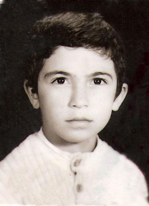 بیوگرافی سعید صدرمحمدی