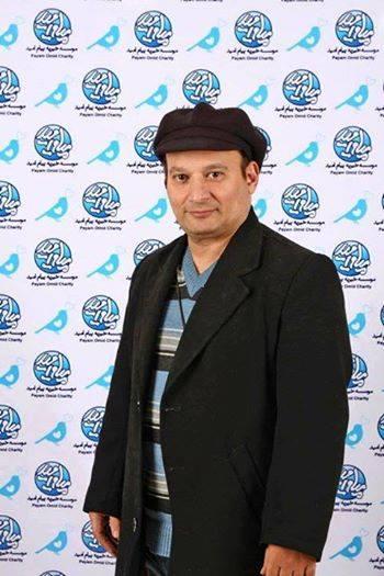 بیوگرافی شهرام لاسمی