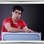 بیوگرافی شهرام محمودی – Shahram Mahmoudi
