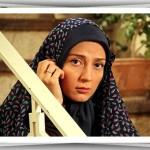 گفتگوی جدید با نازگل سریال ستایش 2