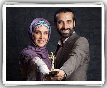 گفتگو با ماه چهره خلیلی ، تازه عروس سینمای ایران