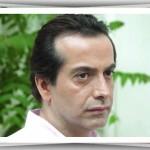 گفتگو با رامسین کبریتی بازیگر سریال ستایش